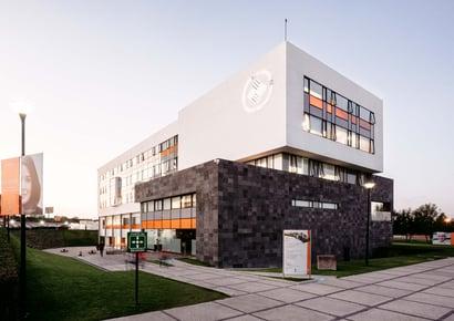 Universidad Anáhuac Puebla Campus